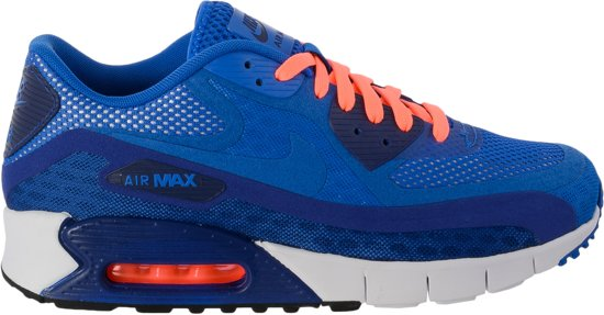 promo code c0a4c 47fe8 Nike Air Max 90 Breeze - Sneakers - Mannen - Maat 45 - Blauw