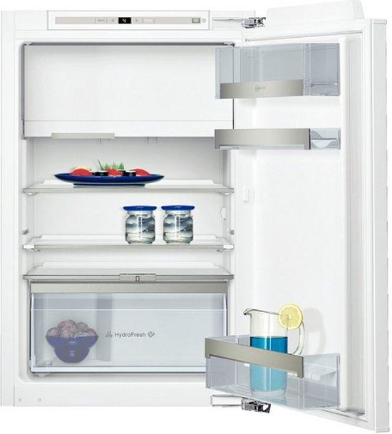 Neff KI2223F30 Ingebouwd 124l A++ Wit combi-koelkast