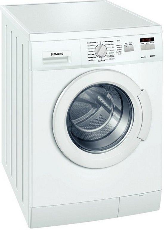 Siemens Wasmachine WM14E241