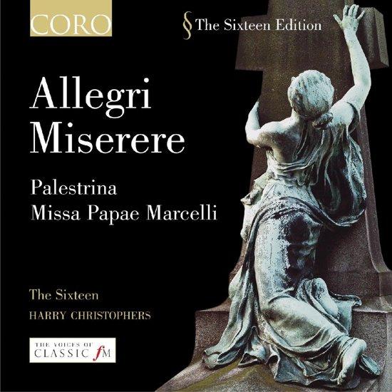 Allegri - Miserere & Palestrina - Missa Papae Marc