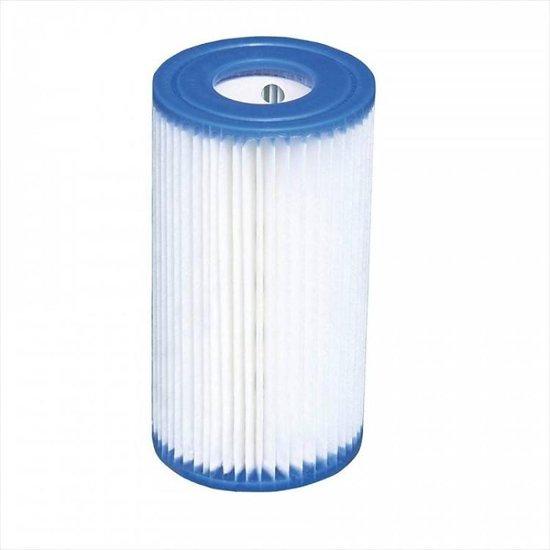 Intex Zwembad Filtercartridge Type A - 29000/59900 - 4 stuks