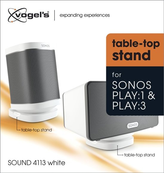 Vogel's Sound 4113 Play:1 & Play:3 Wit