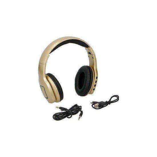 Draadloze Koptelefoon Grundig.Bol Com Grundig Koptelefoon Hoofdtelefoon Stereo In Luxe