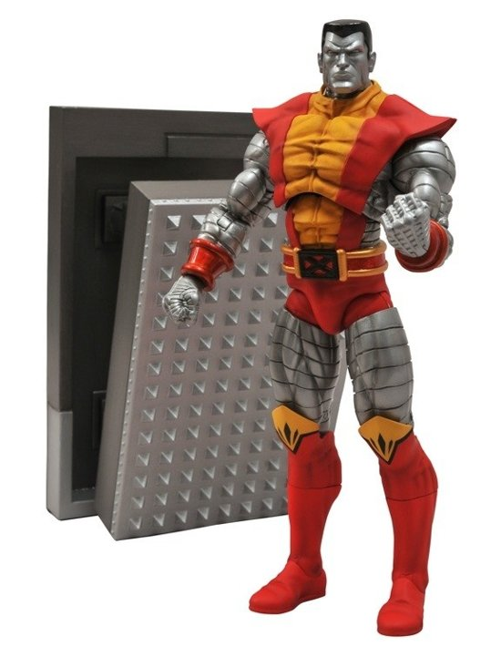 Marvel Select X-Men Colossus Actiefiguur