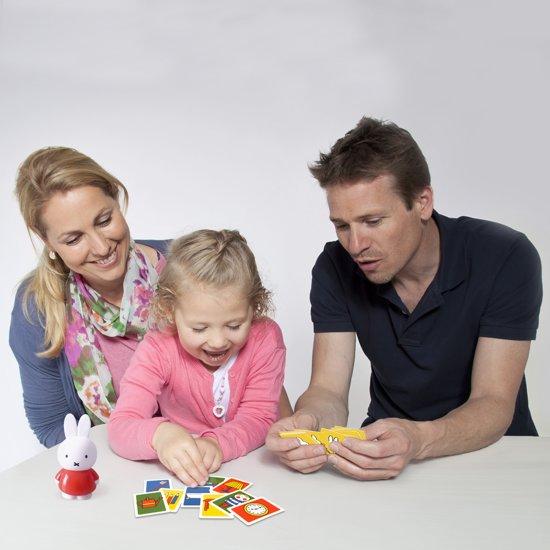Thumbnail van een extra afbeelding van het spel Nijntje Verstoppertje Spelen - Kinderspel