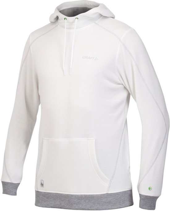Craft In-The-Zone Hood Men white s