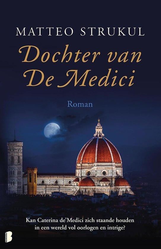 Medici 3 - Dochter van De Medici