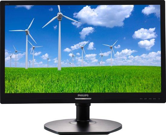 Philips 221S6QMB - Full HD Monitor
