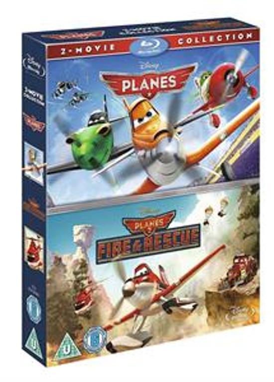 Planes 1-2