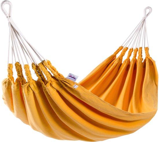 Naya Nayon Hangmat Chagra Oranje Basic