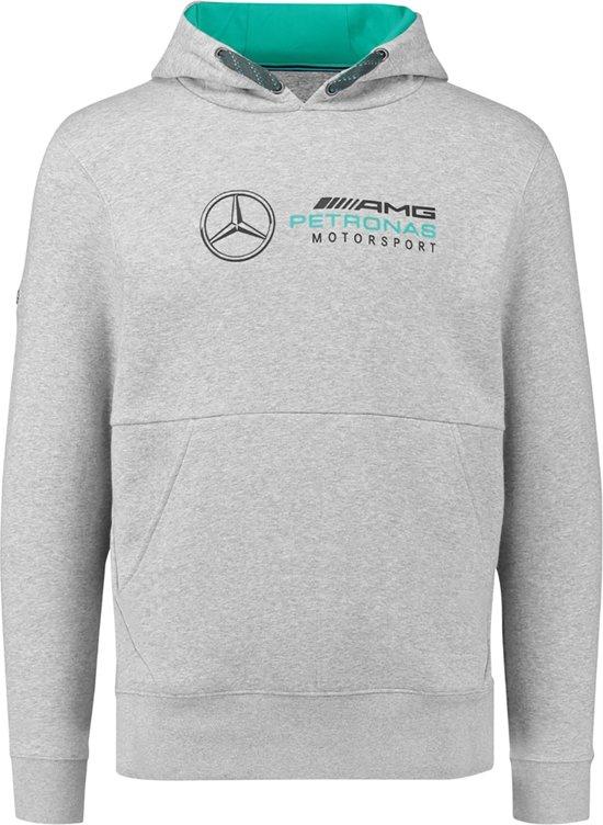 Mercedes AMG Mercedes Motorsport Hoody-XXL
