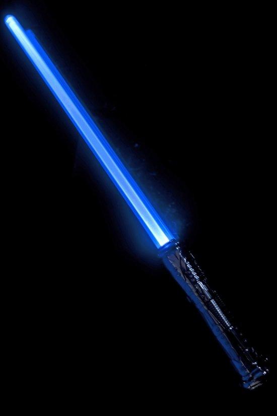 Ruimte zwaard met licht en geluid 71 cm