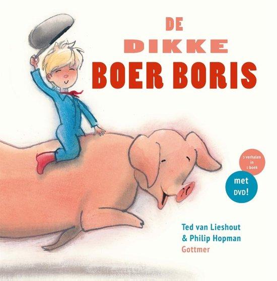 Boer Boris - De dikke Boer Boris