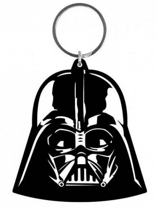 Sleutelhanger Darth Vader