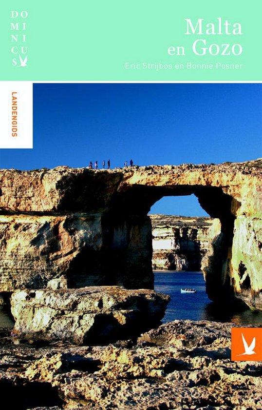 Dominicus reisgids Malta