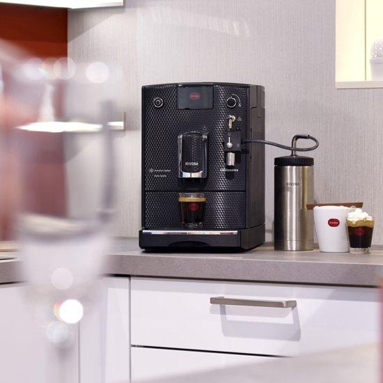 Nivona NICR680 Espresso Volautomatische Espressomachine