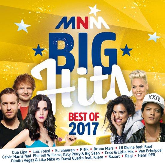 MNM Big Hits Best Of 2017