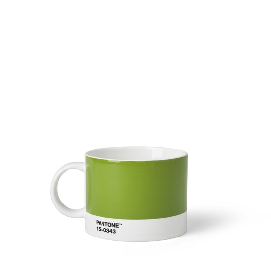 Pantone Theebeker Bone China