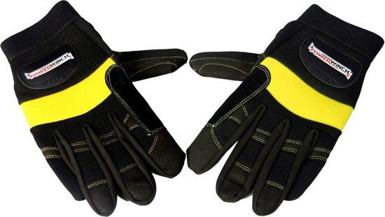 Powerwinch handschoenen - heavy duty