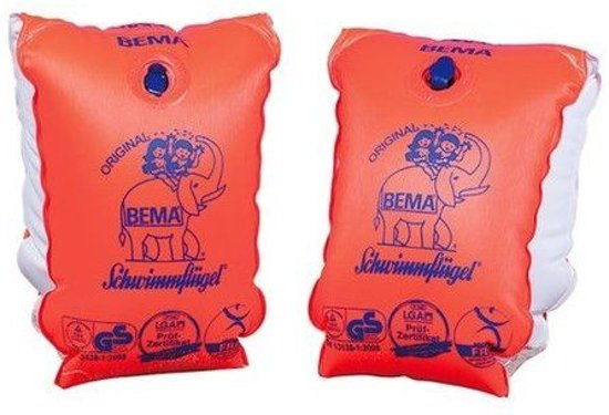 Bema Zwembandjes - Maat 00 - tot 11 kg