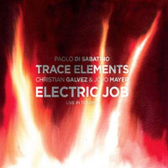 Electric Job: Live in Teramo