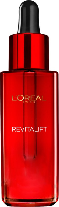 L'Oréal Paris Revitalift Serum - 30 ml - Anti Rimpel