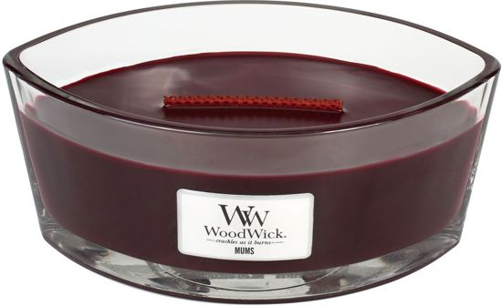 WoodWick® Heartwick Flame® Ellipse Mums
