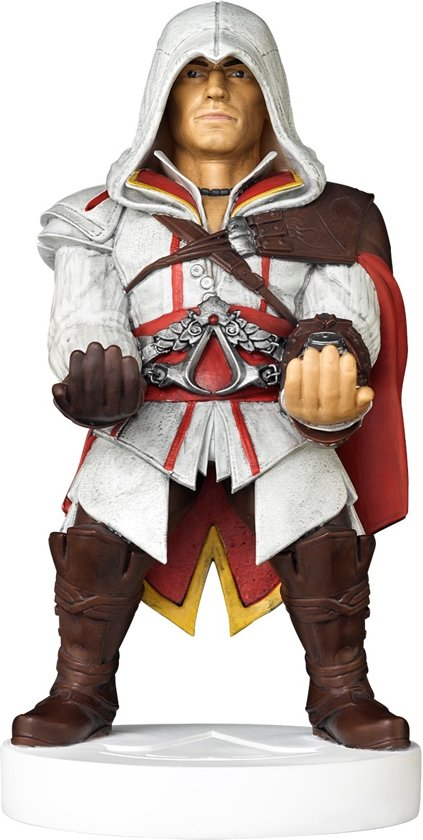 Exquisite Gaming Cable Guys Ezio Spelbesturingsapparaat, Mobiele telefoon/Smartphone Multi kleuren Passieve houder
