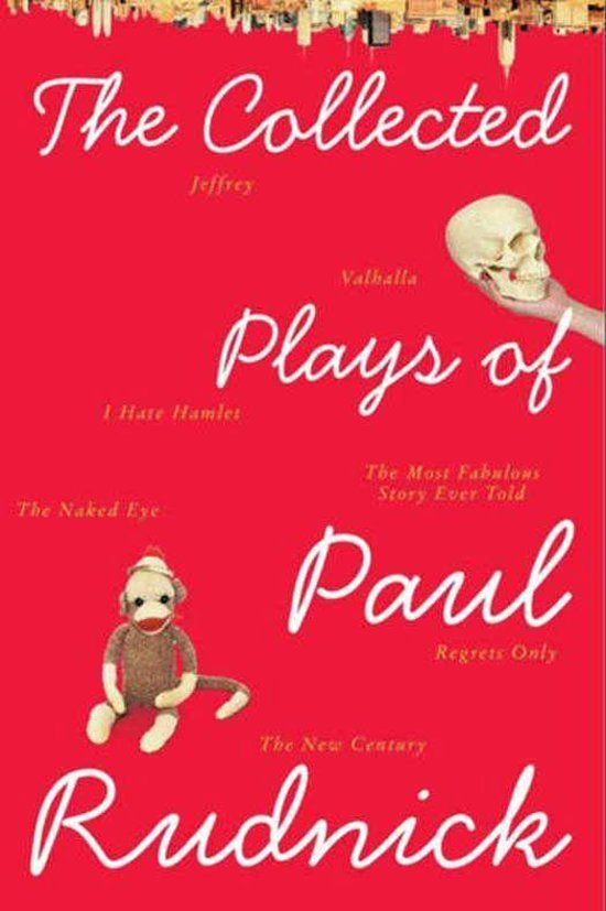 The Collected Plays of Paul Rudnick