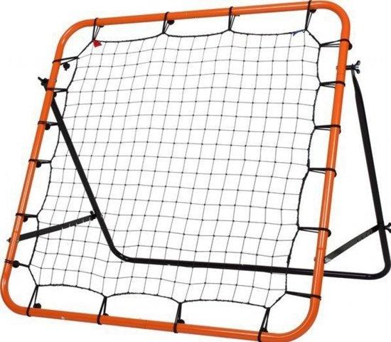 Avyna trampoline PRO-LINE 06 + net boven + afdekhoes - Grijs