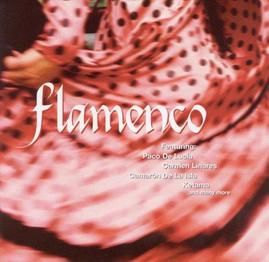 Flamenco [ANS]