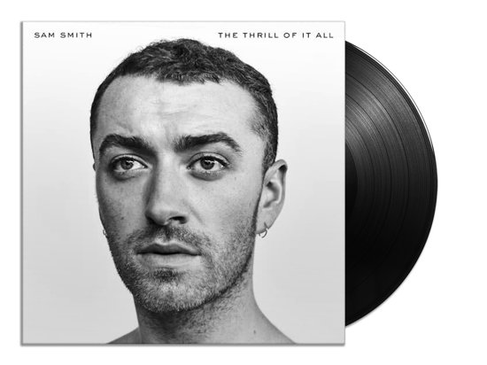 The Thrill Of It All (Deluxe) (2 LP)