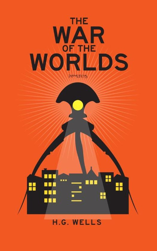 Afbeeldingsresultaat voor the war of the worlds wells arie storm
