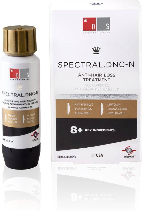 DS Laboratories Spectral DNC-N met Nanoxidil 5% - 1 maand voorraad