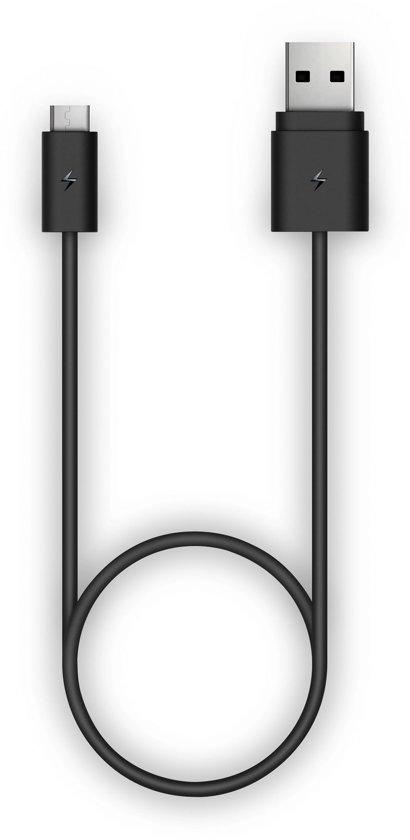 Philips SHB3075 - met extra Bass Draadloze Bluetooth on-ear koptelefoon - Zwart