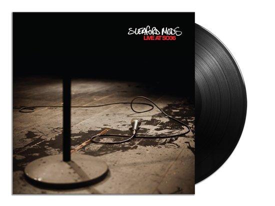 Live At So36 (LP)