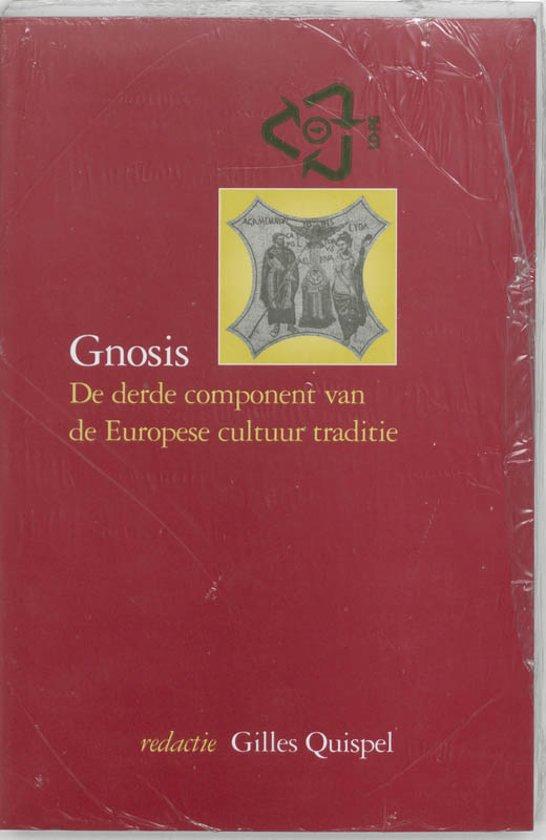 Gnosis, de derde component van de Europese cultuurtraditie