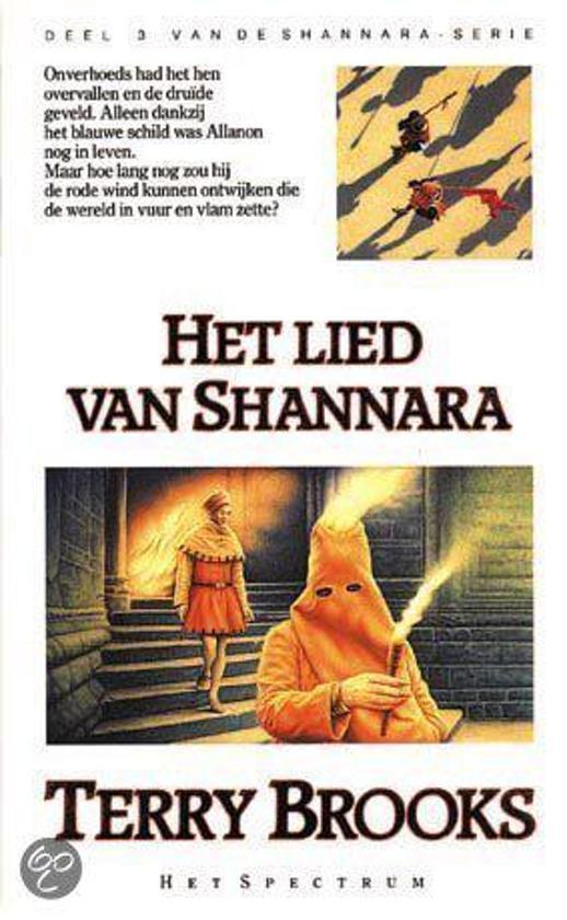 Het Lied Van Shannara