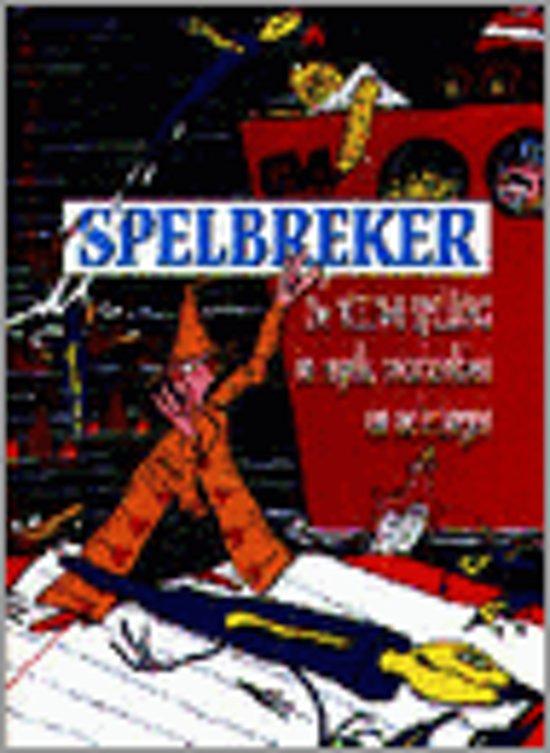SPELBREKER (BOEKJE) - Van de Poel pdf epub