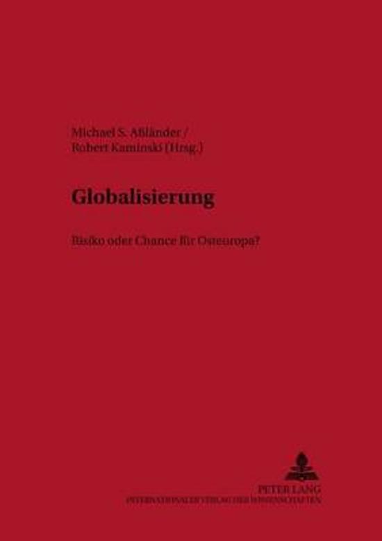 Globalisierung