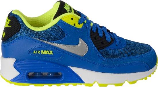 nike air max command blauw