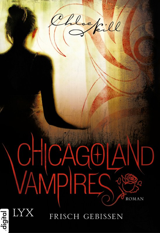 Chicagoland Vampires Ebook