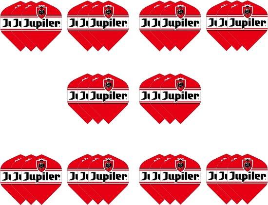 10 sets (30 stuks) Dragon dart Jupiler dart flights – darts flights