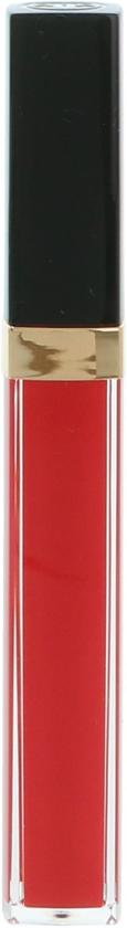 Chanel Rouge Coco Gloss - #756 Chilli- Lipgloss 5.5 gr