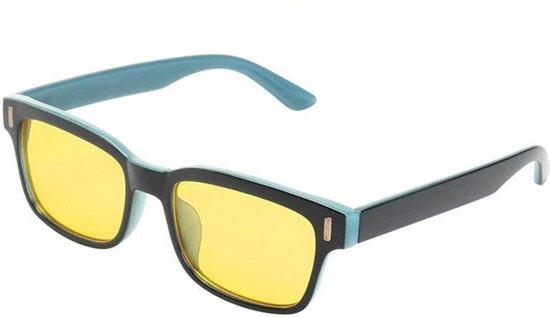 Bril Met Licht : Bol computerbril blauw licht filter bril beeldschermbril