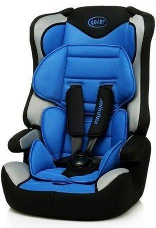 4Baby Voyager Autostoel - Blue