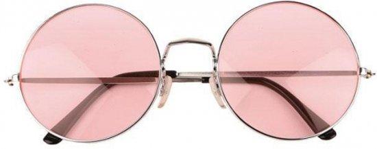 49b5fd0d1b996c John Lennon XL bril roze