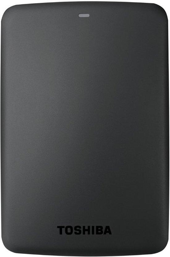 Toshiba Canvio Basics - Externe harde schijf - 500 GB