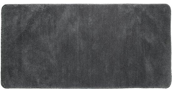 Sealskin Angora - Badmat - 70x140 cm - Grijs