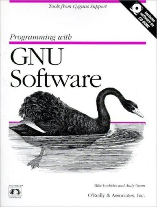 Programming with GNU Software